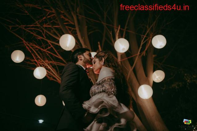 Book Best Pre Wedding Photographer in Mumbai   Nitin Arora