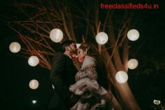 Book Best Pre Wedding Photographer in Mumbai | Nitin Arora