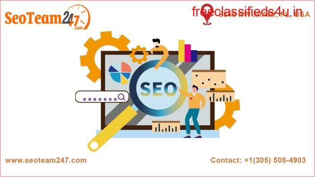 Seoteam247 SEO & PPC; Digital Marketing Agency