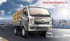 Tata Intra V10 Truck Price In India 2021