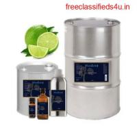 Buy Lime Essential Oil Online at VedaOils