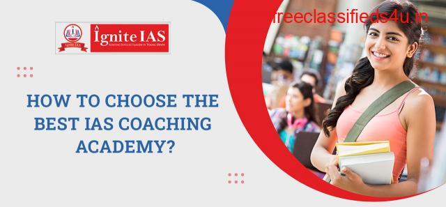 best ias academy in hyderabad | ias training academy in Hyderabad