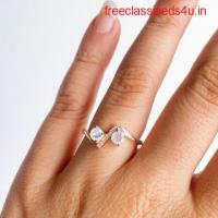 Unique Sterling Silver Opal jewelry at Wholesale price