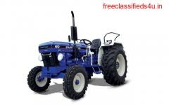 Farmtrac 60 Powermaxx Tractor Price In India