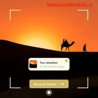 Luxury Tents in Jaisalmer | Tent in Jaisalmer