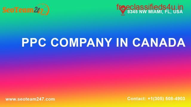 Seoteam247: SEO Services & PPC Company in CANADA