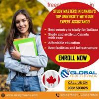 Top Canada Education Consultants in Hyderabad