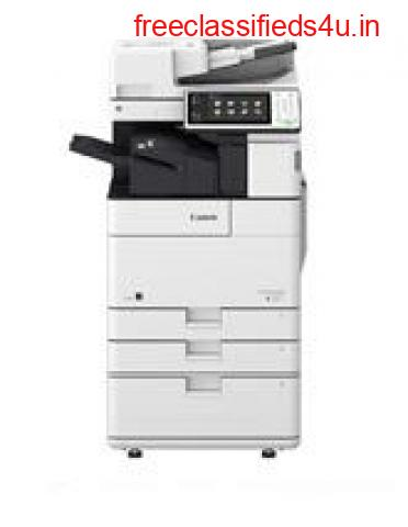 Canon Digital Copier Printer on Rent   Canon High Speed Scanners on Rent