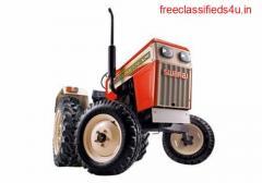 Swaraj 724 XM Tractor Price, Quality Features 2021