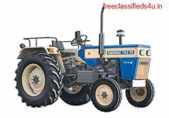 Swaraj 742 FE Model Features & Specification