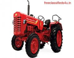 Kubota B2420 4WD Tractor Features and Price