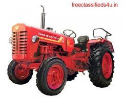 Mahindra tractor 275 DI on road price in India