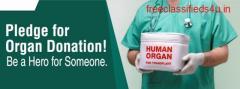 Help us make more transplants possible