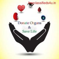 PLEDGE FOR ORGAN AND TISSUE DONATION TODAY