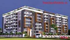 Buy Apartments for sale near Kondapur |Sharvani|