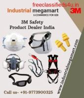 3M safety workwear dealer in Noida +91-9773900325