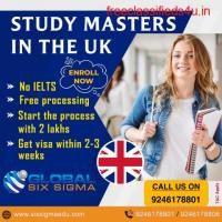 Best Universities in the United Kingdom for Masters