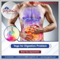 Yoga Classes for Digestion problems in kalkaji Delhi