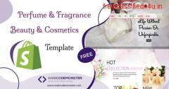 Perfume Shopify Themes