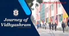 Journey of Vidhyashram