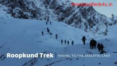 Roopkund Trek: A Guide To Visiting Roopkund