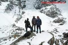 Ronti Saddle Trek- An Excellent Spot to visit in Himalayas