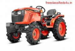 Kubota B2441 Tractor Features And Price