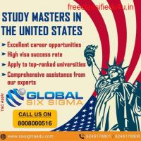 study in USA for indian students | Study in USA