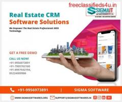 Real Estate CRM Software Solutions in India