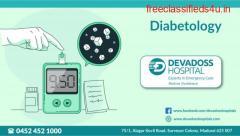 Best Diabetes Hospital in Tamilnadu