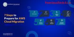 Cloud Migration Services   cloud migration solutions   Teleglobal International