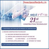 21st Century Construction Technology   EIPL Infra