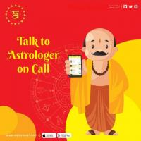 Talk to Astrologer on Call