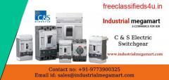 CS Electric Switchgear for sale +91-9773900325
