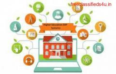 Do opt for ERP for higher education for automation and efficacy
