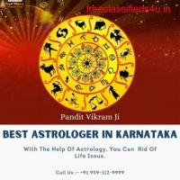 Best Astrologer In Karnataka