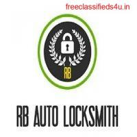 RB Auto Locksmith