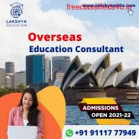 Overseas MBBS Consultant in Gwalior