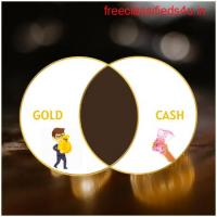 Which stores buys gold and silver coins in delhi ncr