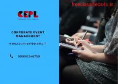 Event Management Company Delhi