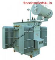 Best Manufacturers Companies of Oil Immersed Power Transformers