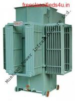Best Three Phase Air Cooled Servo Stabilizers Manufacturers Suppliers in India