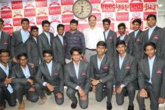 degree colleges with ias coaching in hyderabad