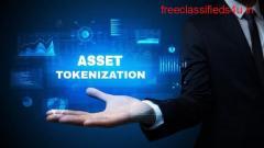 Asset Tokenization - Everything here turns huge