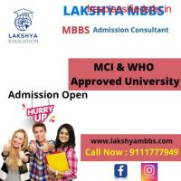Leading MBBS Admission Consultant in Indore