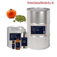 Buy Pumpkin Seed Oil Online at VedaOils
