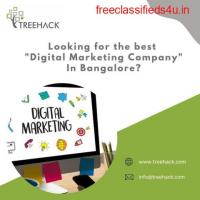 Digital Marketing Company In Bangalore | TreeHack