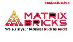 Top Social media optimization services India – Matrix Bricks