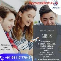 Overseas MBBS Consultants in Jaipur