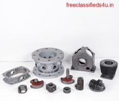 Iron Casting Manufacturers and Suppliers - Bakgiyam
